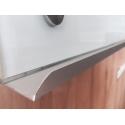 Aluminium Marker Tray