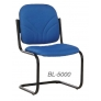 BL-500 SERIES      Medium Density Foam Seat     12 Months Limited Product Warranty     Type : Fabric only
