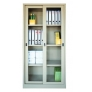 Full Height Sliding Door Cabinet