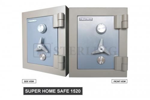 Home Safe 1520