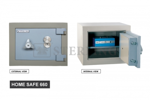 Home Safe 660