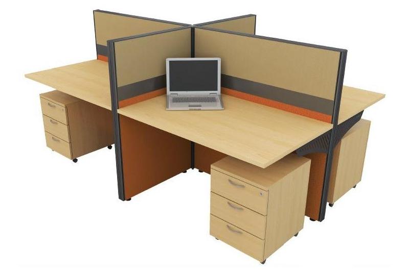 Workstation - 08