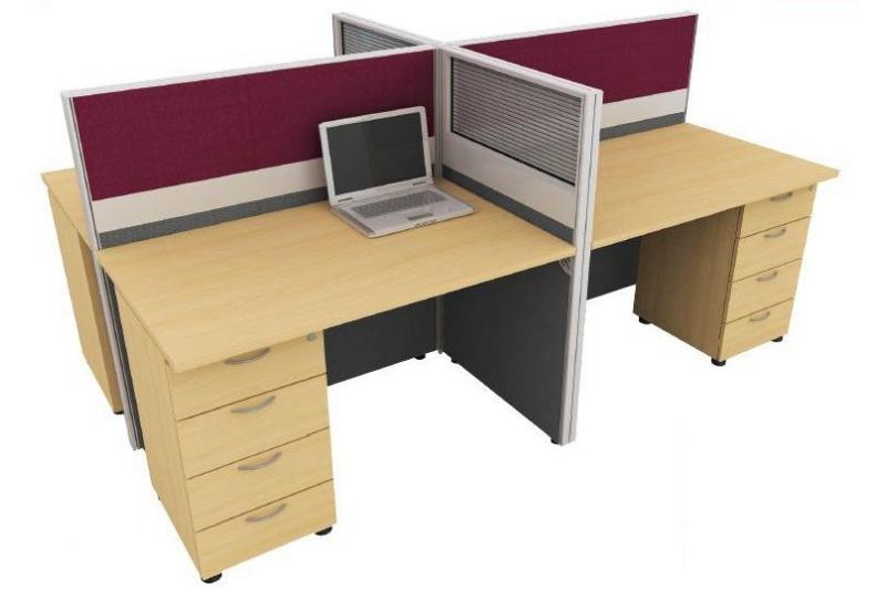 Workstation - 09