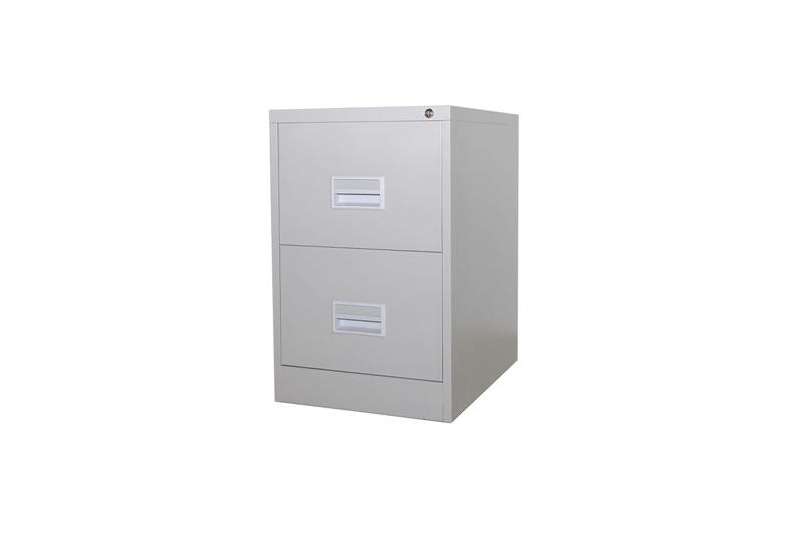 Filling Steel Cabinet - 2 Drawer
