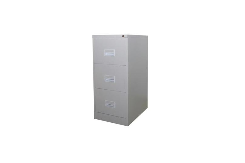 Filling Steel Cabinet - 3 Drawer