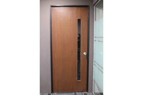 Nyatoh Plywood Door