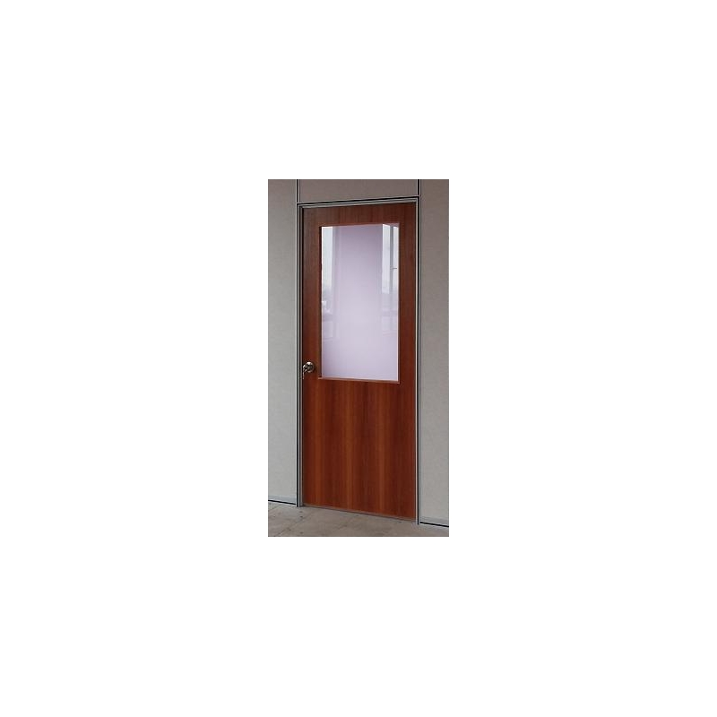 Nyatoh Plywood Door - Leading Office Furniture, Office