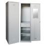 1 Compartments Steel Locker (SCM-0002)