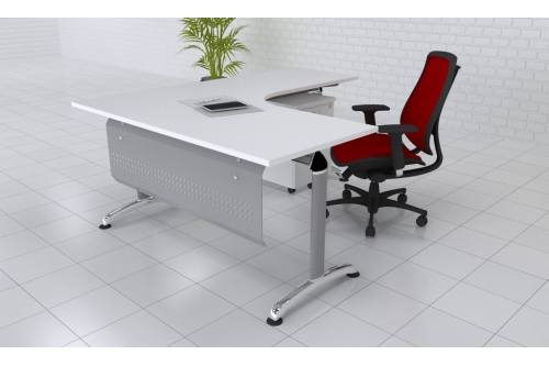 Office Table - L shape