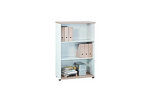 Open Shelf Cabinet (BO 1225)