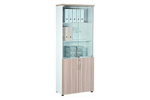 Book Shelf & Glass Door (BB 2025)