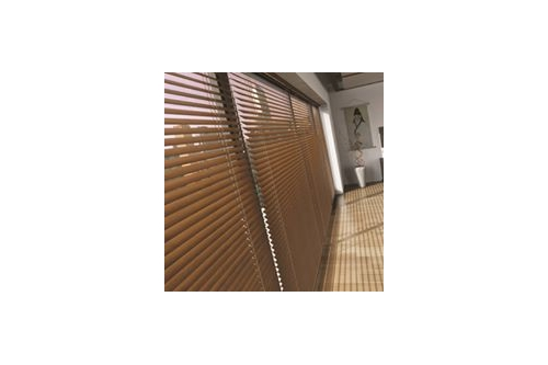 Venetian Blind - Bamboo