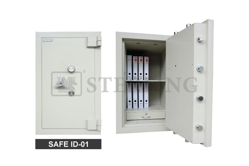 Banker Safe ID-01