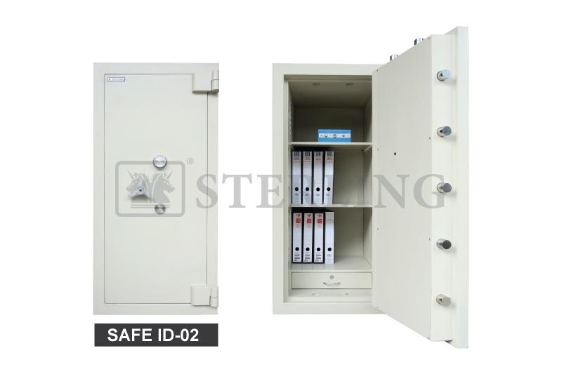 Banker Safe ID-02