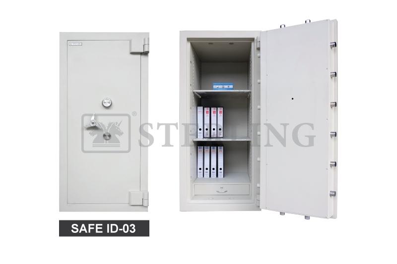 Banker Safe ID-03