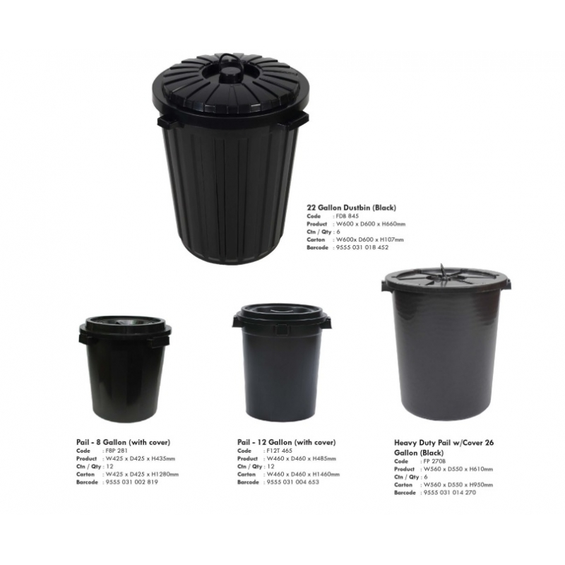 Dustbin Tong Sampah Leading Office Furniture Office