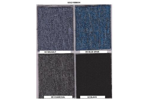 Carpet Roll Sample