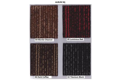 Carpet Tile Sample