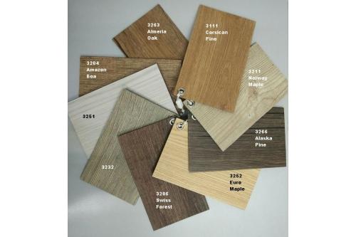 Sample Vinyl Flooring