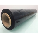 Black Stretch Film - 1.9kg - 1 carton