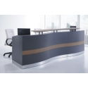Victoria Reception Counter - S33