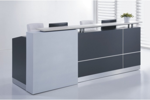 Stanley Reception Counter - S66