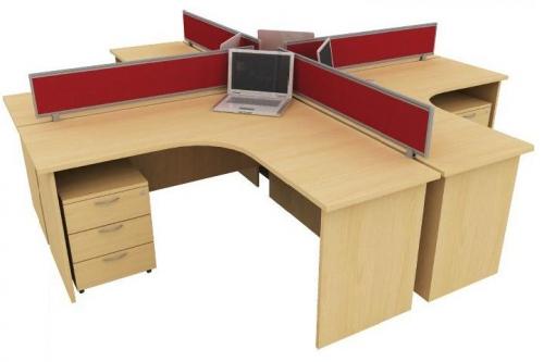 Workstation - 03