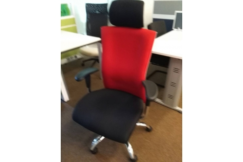 Office Highback Chair