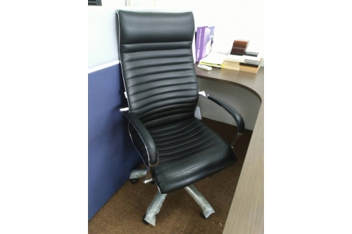 Office Highback Chair 02