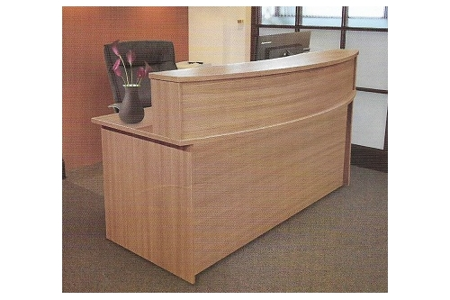 Reception Counter - PCT 1800/2100
