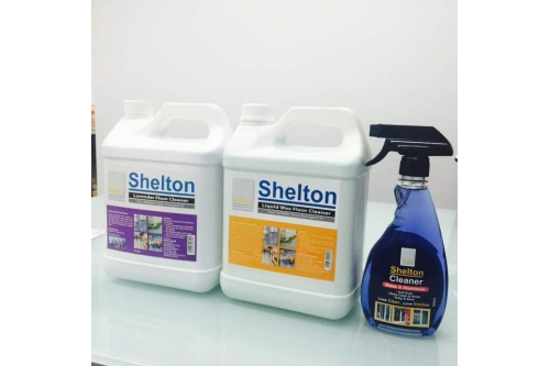 Promotion Cleaning Package