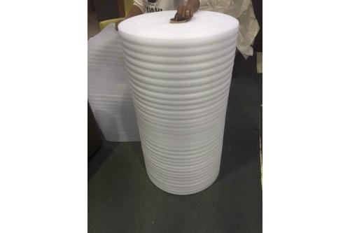 Plain pe foam roll