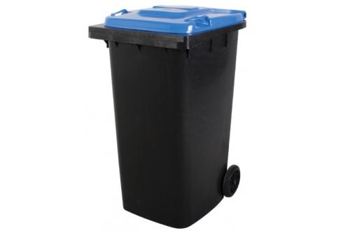 Mobile Waste Bin - 100L
