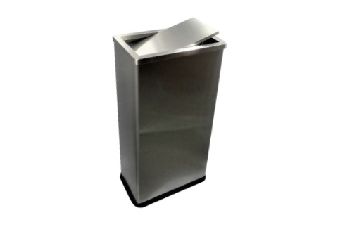 Stainless Steel Bin Rectangular