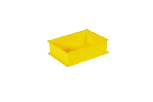 Stackable Food Grade- Yellow
