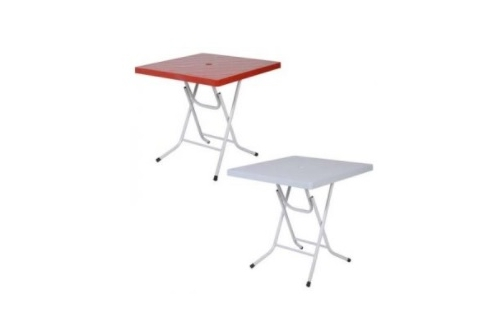 Square Foldable Table