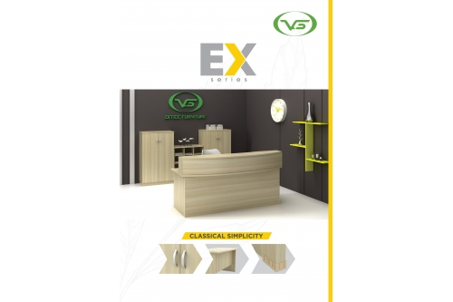 DIY - EX Series