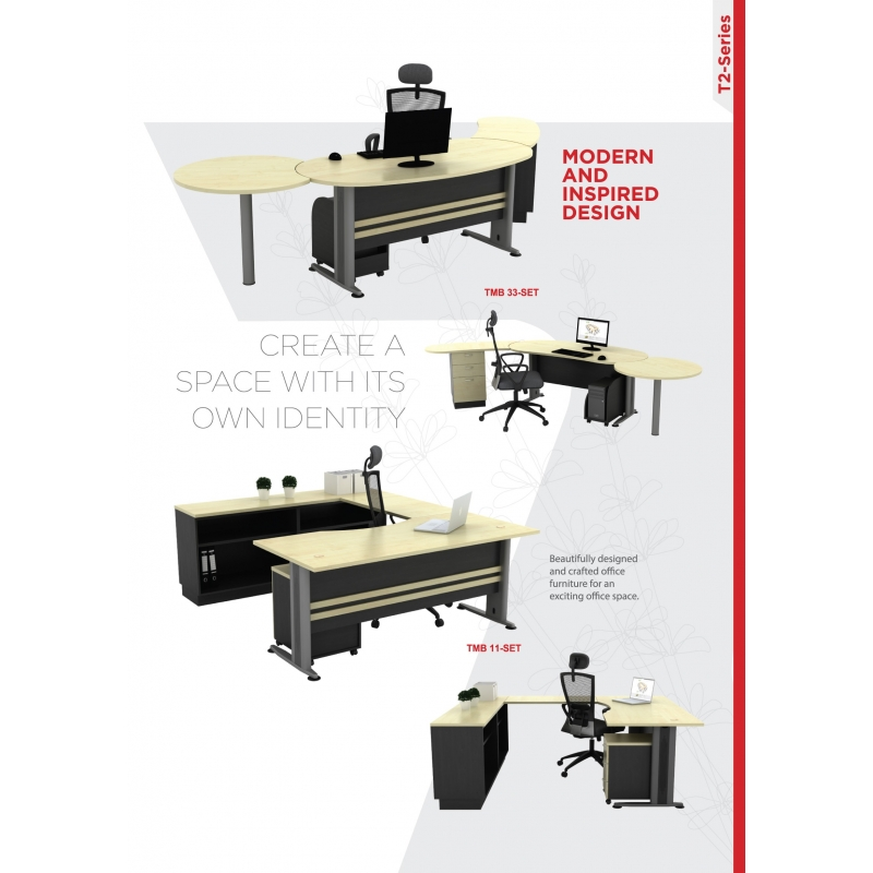 DIY - T2 Series - Leading Office Furniture, Office ...
