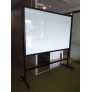 Glass White Board - Magnetic