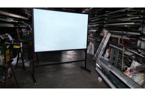 Mobile Glass Board