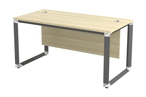 Standard Table - O Series (Wooden Front panel)