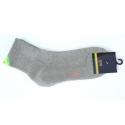 LDH Socks - Long (Grey)