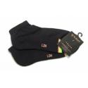 LDH Socks - Short (Black)