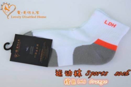 LDH Socks - Sport Socks (Size M)