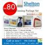 Shelton Floor Cleaner - Serai