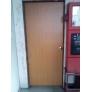 Nyatoh Plywood Door