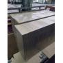 Filling Steel Cabinet w Locking Bar - 4 Drawer