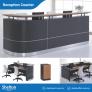 Orlando Reception Counter - S55