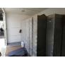 6 Compartments Steel Locker