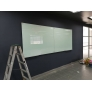 6MM TEMPERED GLASS WHITEBOARD - MAGNETIC